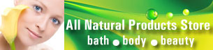 All Natural Products Store