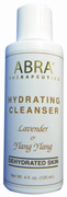 Hydrating Cleanser: Abra Therapeutics