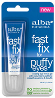 FAST FIX for Puffy Eyes