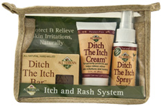 Itch and Rash Solution System 3 pc. All Terrain