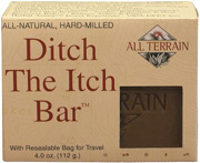 Ditch The Itch Bar Soap: All Terrain Company