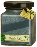 Cube Jar Fresh Rain 6 oz. Aloha Bay