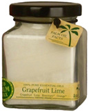 Cube Jar Grapefruit Lime 6 oz. Aloha Bay