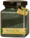 Cube Jar Mountain Mist 6 oz. Aloha Bay