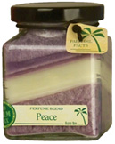 Cube Jar Peace 6 oz. Aloha Bay