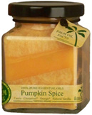Cube Jar Pumpkin Spice 6 oz. Aloha Bay