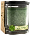 Hemp Harvest Ecopalm Jar
