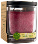 Holiday Spice Ecopalm Jar