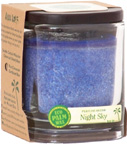 Night Sky Ecopalm Jar