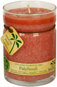 Eco Palm Spa Jar, 5 oz. Patchouli Aloha Bay