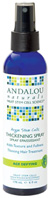 Age Defying Thickening Spray Argan Stem Cells 6 oz. Andalou Naturals