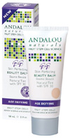Skin Perfecting Beauty Balm Natural Tint SPF30 2 oz. 2 oz. Andalou Naturals