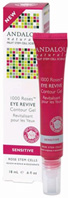 1000 Roses Eye Revive Contour Gel 2 oz. Devita Skin Care