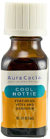 Essential Oil Blend Cool Hottie 0.5 oz. Aura Cacia