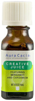 Essential Oil Blend Creative Juice 0.5 oz. Aura Cacia