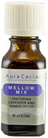 Essential Oil Blend Mellow Mix 0.5 oz. Aura Cacia