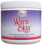 Warm Skin All Weather Guard 16 oz.