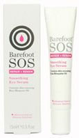Repair + Renew Smoothing Eye Serum 0.5 oz. Barefoot SOS