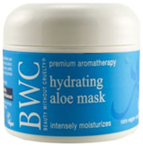Hydrating Aloe Mask