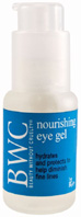 Nourishing Eye Gel 1 oz. Beauty Without Cruelty
