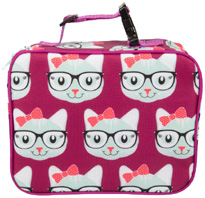 Complete Lunch Box Set Kitty Bentology