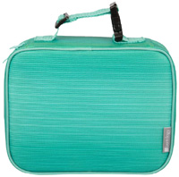 Complete Lunch Box Set Turquoise Bentology