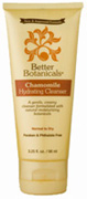Chamomile Hydrating Cleanser 3.5 oz. Better Botanicals