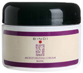 Moisturizing Cream: