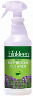Bac Out Bathroom Cleaner 32 oz. Spray BioKleen