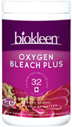 Oxygen Bleach Plus 2 lb. Biokleen