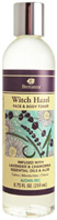 Witch Hazel Face & Body Toner Lavender, Chamomile & Aloe 8.75 oz.