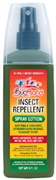 Insect Repellent Spray Lotion, 6 oz.  BugBand