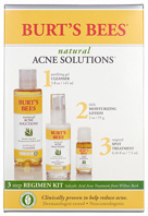 Acne Regimen Kit