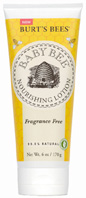 Baby Bee Fragrance Free Lotion 6 oz. Burt's Bees