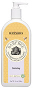Baby Bee Nourishing Lotion Calming 12 oz. Burt's Bees