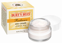 Radiance Eye Creme 0.5 oz. Burt's Bees