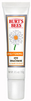 Brightening Eye Treatment 0.5 oz. Burt's Bees