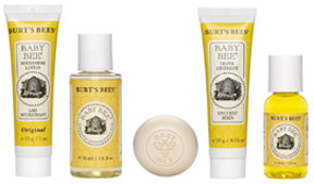 Baby Bee Getting Started Kit 5 pc.