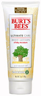 Ultimate Care Body Lotion 6.72 oz. Burt's Bees