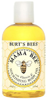Mama Bee Nourishing Body Oil 4 oz. Burts Bees