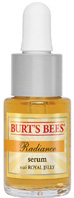 Radiance Serum w/Royal Jelly 0.45 oz. Burt's Bees
