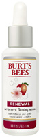 Renewal Intensive Firming Serum 1 oz. Burt's Bees