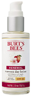 Renewal Firming Day Lotion SPF30 2 oz. Burt's Bees