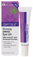 Firming DMAE Eye Lift 0.5 oz. Derma E