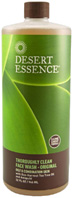 Thoroughly Clean Face Wash 32 oz. Desert Essence