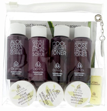 Try Me Kit Anti Aging, 9 pc. Devita Skin Care