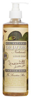 Liquid Castile Soap Unscented 16 oz.