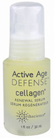 Cellagen Renewal Serum 0.5 oz. Earth Science Naturals