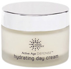 Active Age Defense Hydrating Day Cream 1.7 oz. Earth Science Naturals