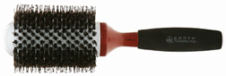Ceramic Styling Brush Round: Earth Therapeutics